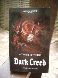 Dark Creed